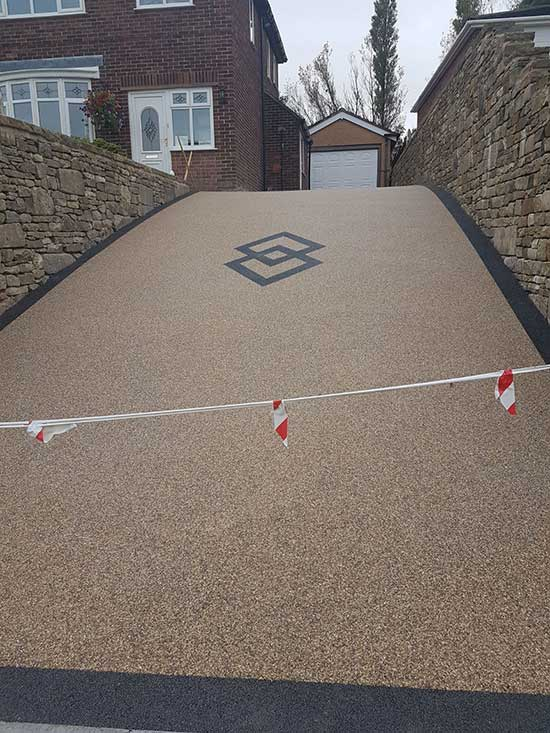 Driveway Company - Oldham - Lancashire - Manchester - North West